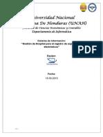 Manual de Sistema Grupo 5