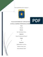 La Constitución Política Del Perú de 1839 Resumen (2)