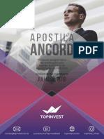 Apostila-ANCORD-TOPINVEST