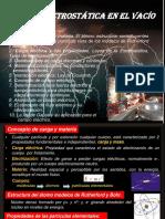 Cap.1 Electrostatica