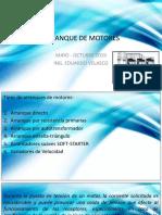 Arranque de Motores Y-δ (1)