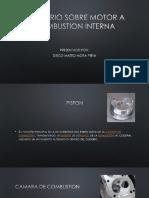 Glosario Sobre Motor a Combustion Interna