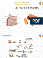 PPT MATERIALES CERÁMICOS