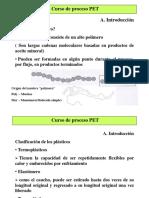Curso Quimica de PET (Materia Prima)