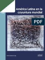 america latina en la coyuntura mundial