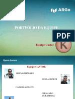 Castor Portfólio