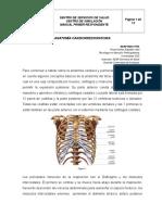 5. Anatomía Cardiorrespiratoria Respuesta