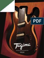 Catalogo Tagima 2020