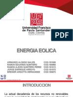 1. Diapositivas Eolica