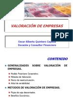 Valoración Diplomado Comf