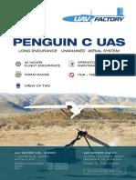 Penguin C Datasheet v.3.0