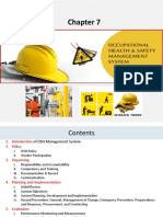 Chapter 7 Ohsas 18001