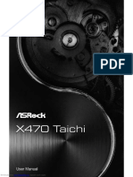 x470 Taichi