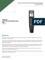 MULTIPARAMETRO HI 98129 FICHA TECNICA.pdf