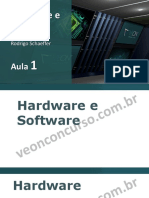 Apostila Hardware e Software