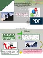 presentacion liderazgo  diapositivas2019