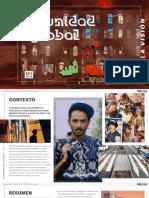 diseño de modas la comunidad oculta de la globalidad