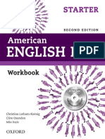 American.english.file Starter 2e WB
