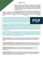 PRINCIPIOS ETICOS2018