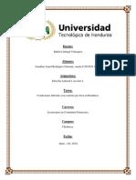 Condiciones Laborales Con Contrato Por Hora en Honduras.