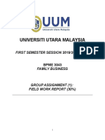 Bpme 3043 Field Work Report a191 (2)