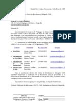 Carta Jefe Carrera-tricel