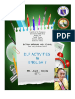 DLP Cover