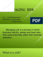 managing risk.pptx