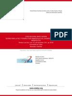 TEORÍAS PARA LA PAZ Y PERSPECTIVAS AMBIENTALES DEL DESARROLLO COMO DIÁLOGOS DE IMPERFECTOS.pdf