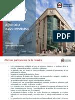 Clases Auditoria en Impuestos UNAB - Unidad I.pptx