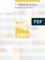 Informativo Anual 2001