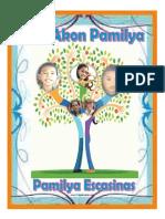 Nene Izza Family Tree
