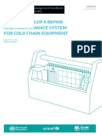 Col Chain Eqpt-Eng