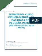 Orbis-MSICS-Wet-Lab-Course-Outline-ES.pdf
