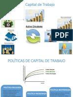 infografia capital de trabajo