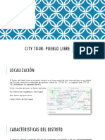 City Tour Pueblo Libre
