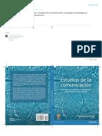 LEON DUARTE Gustavo Editor . 2011. Estud