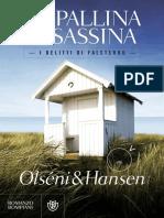 La pallina assassina - Christina Olseni, Micke Hansen.pdf