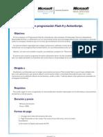 Curso Superior Programacion Flash 8 y Action Script