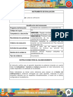 IE Evidencia Informe Realizar Campanas de Sensibilizacion Vial