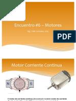 motores arduino
