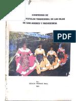 LIBRO Compendio San Andrés
