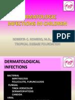 12Lec-Dermatologic Infections.ppt