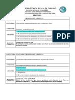 Evaluacion y remediacion