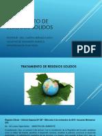Tratamiento de Residuos Solidos-1