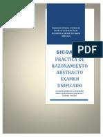 Abstracto Curso Unificado Manual Del Aprticipante Nuevo Junio
