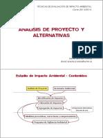 Análisis Proyecto Resumen