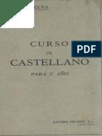 curso de castellano