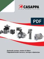 casappa pumps
