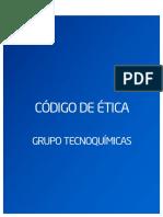 Código de Ética y Conducta Empresarial Tq Dic 6 2018